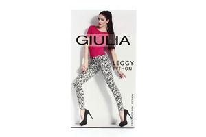 Легінси Giulia Python жіночі L