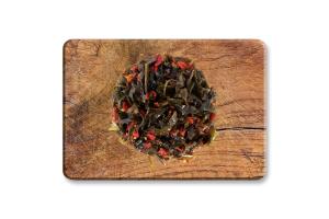 Салат з морської капусти в гострому соусі Вогні Гестії кг