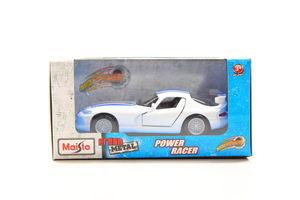 Игрушка Автомодель Power Racer MAISTO