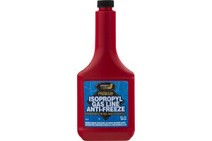 Johnsen's Premium Isopropyl Gas Line Anti-Freeze