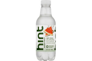 Hint Water Infused with Watermelon