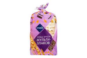 Хлебцы Премія рисовые мультизлаковые