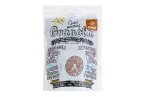 Гранола з шоколадом Good Morning Granola м/у 330г