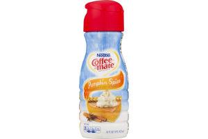 Nestle Coffee-mate Coffee Creamer Pumpkin Spice