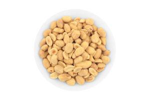 Арахис жареный соленый со вкусом сиру Friendly кг