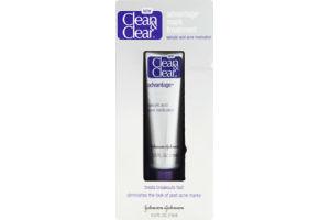 Clean & Clear Advantage Mark Treatment Salicylic Acid Acne Medication