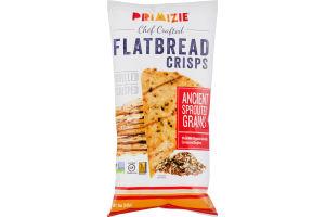 Primizie Thick Cut Crispbreads Ancient Sprouted Grains