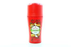 Дезодорант-ролик Old Spice Foxcrest 50мл