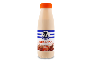 Ряжанка 3.2% Простоквашино п/пл 300г