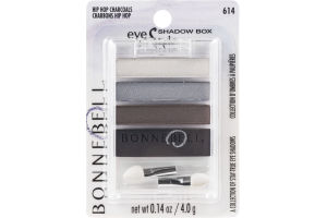 Bonne Bell Eye Style Shadow Box Hip Hop Charcoals (614)