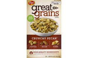 Great Grains Cereal Crunchy Pecan