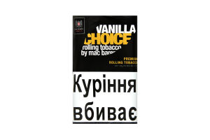 Табак сигаретный Vanilla Choice Mc Baren 40г