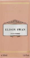 Alexander of Paris Elison Swan т/вода жіночa 50мл