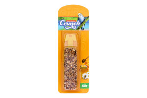Кранч медовий для декоративних птахів Crunch Продукт 60г