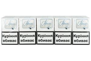 Сигареты Прима Люкс One 20шт