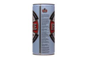 Пиво 1л 5.2% світле Witbier Faxe з/б