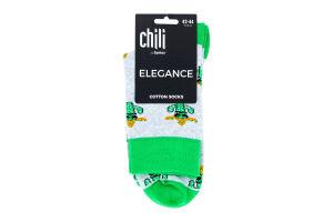 Носки мужские Chili Elegance 27-28