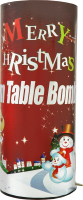 Фейерверк-сюрприз 28cм NYA180438 Настольная бомба Пуро-Луис (Х.К.) Трединг Ко. 1шт