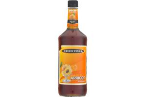 DeKuyper Apricot Flavored Brandy