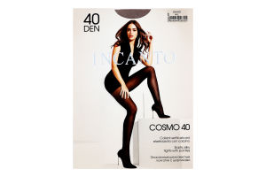Колготки женские Incanto Cosmo 40den 4-L daino