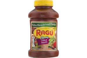 Ragu Chunky 7-Herb Tomato Sauce