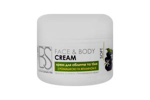 Крем Beauty Skin універсальний ромашка-вітамін Е 200мл