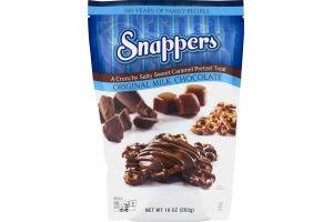 Snappers Original Milk Chocolate