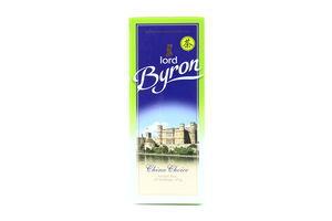Чай зеленый China Choice Lord Byron к/у 25х1.8г