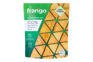 Хумус-снек З зеленою цибулею Frango д/п 40г