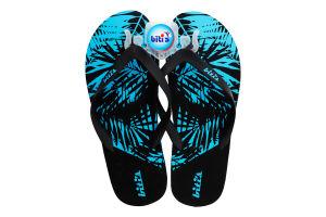 Тапочки-в'єтнамки пляжні чоловічі Biti'S №20979-Е 41-46