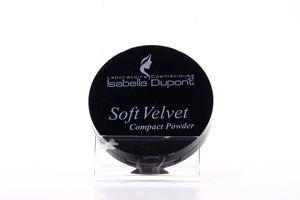 Пудра компактная Soft Velvet №Р04 Isabelle Dupont 11,5г