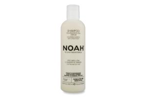 Шампунь для створення об'єму волосся з цитрусовими Noah 250мл