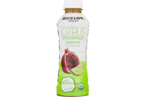 Bigelow Organic Green Tea Citrus Pomegranate