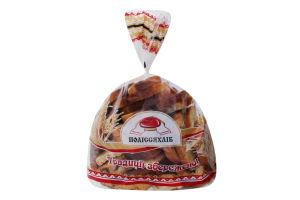 Сухари-гренки с изюмом Поліссяхліб м/у 300г