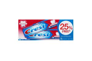 Паста зубная Crest Anti-Cavity