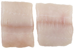 Halibut Fillet - 2 ct