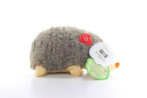 Іграшка м'яка Їжачок малюк 24см Тігрес