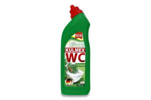 Засіб для чищення унітазів Forest WC Kulmex 750мл