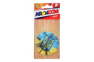 Освіжувач Arocom brise marine 10г