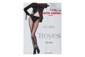 Колготки жіночі Pierre Cardin Troyes 40den 4 visone