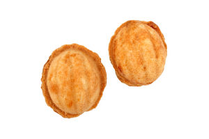 Печенье Богуславна Орешки