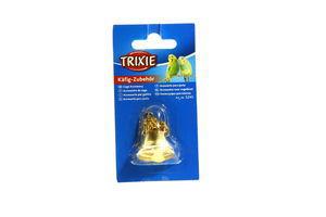 Іграшка д/тв.Trixie Дзвін.на ланцюж.18см