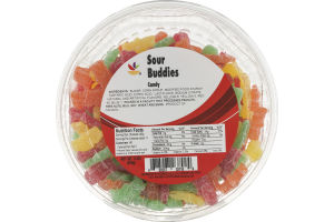 Ahold Sour Buddies Candy