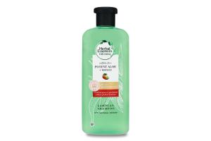 Шампунь для волосся Potent aloe+mango Herbal Essences 380мл