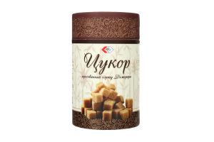 Сахар тростниковый коричневый прессованный сорта Демерара АТА к/у 250г