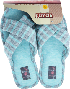 Взуття Gemelli домашнє Тисия 37р