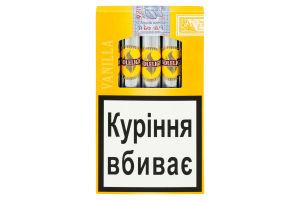 Сигари Senoritas Vanilla 5 Candle Light