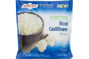 Birds Eye Steamfresh Veggie Made Riced Cauliflower