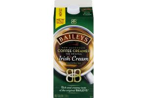 Baileys Non-Alcoholic Coffee Creamer The Original Irish Cream