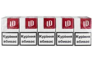 Цигарки Red LD